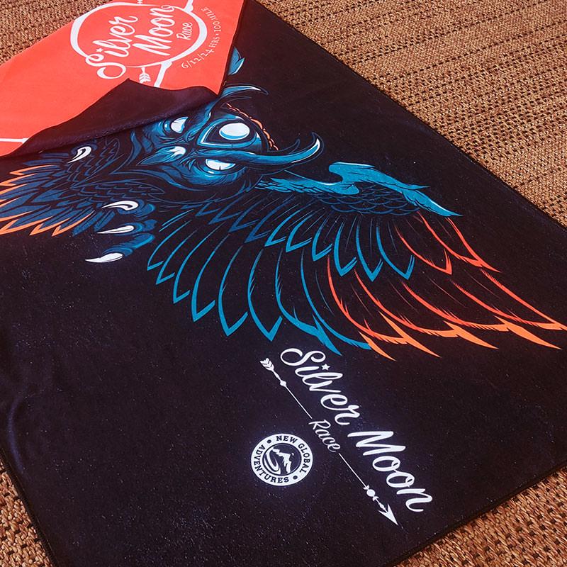 2020 Towel