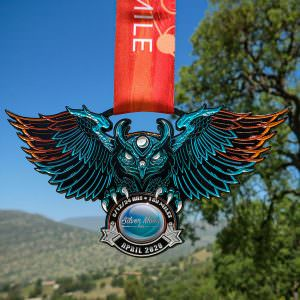 2020 Finisher Medal