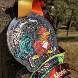 2021 Medal