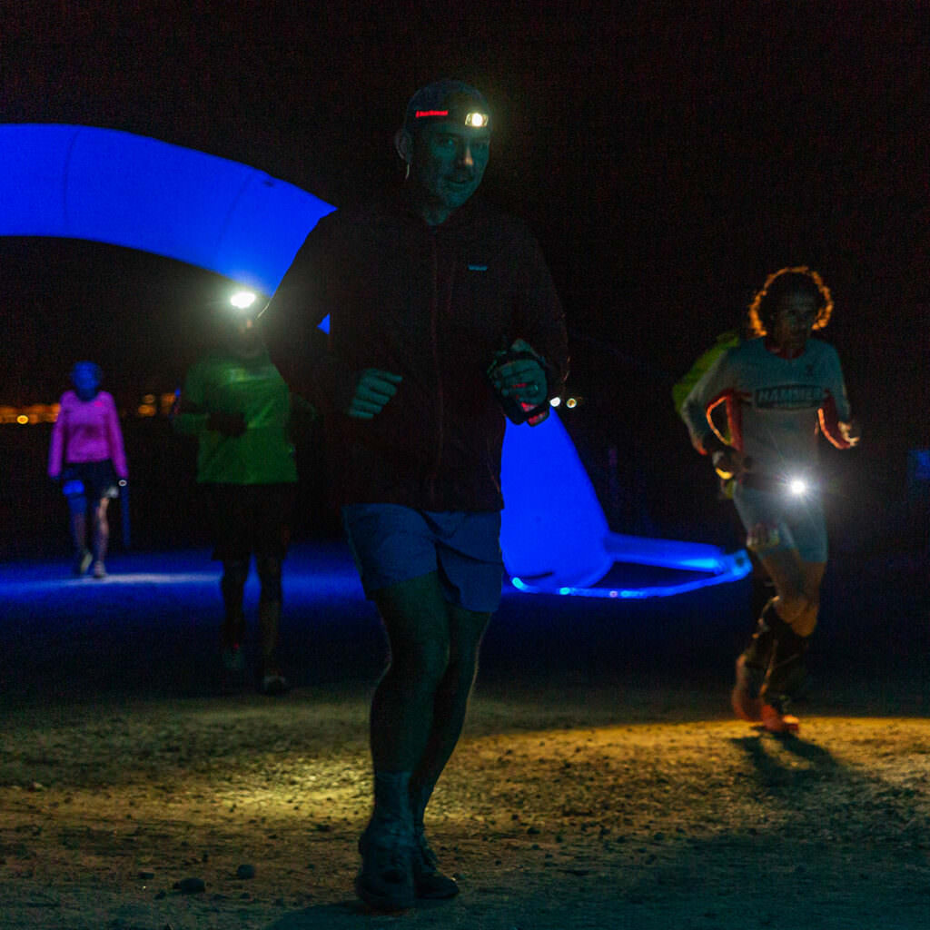 6/12/24-Hour Runners