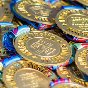 Medal Sponsor